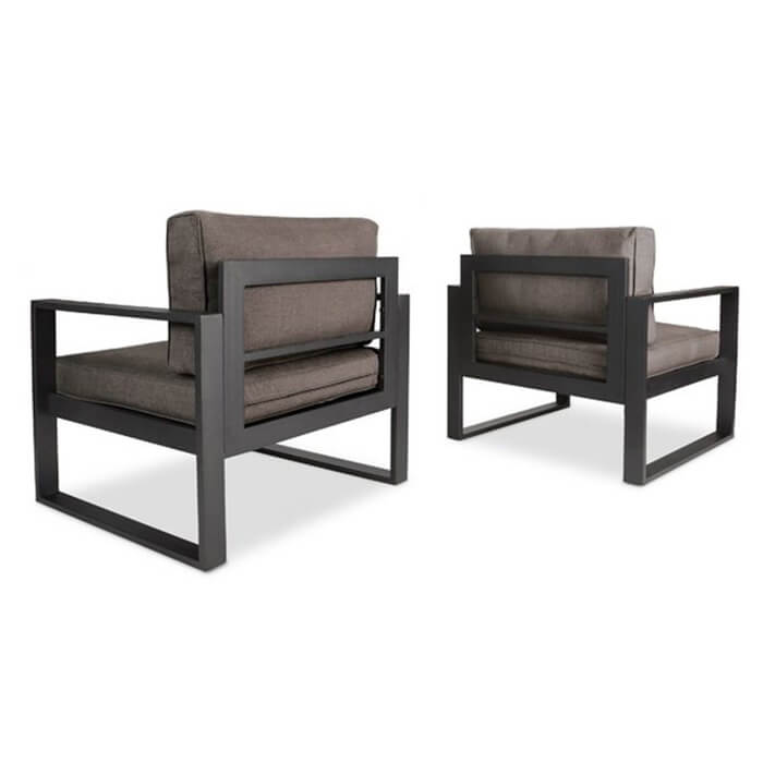 Диван, кресло Flat