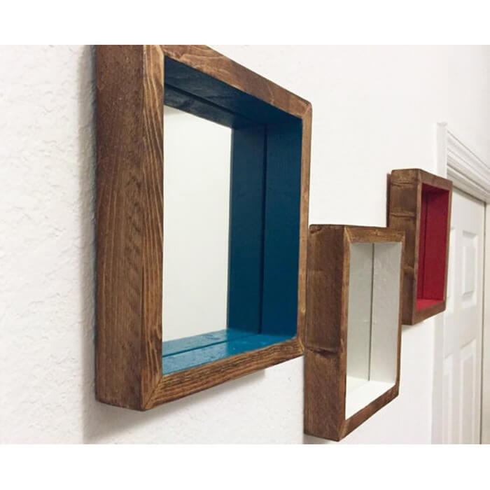 Зеркало Cube