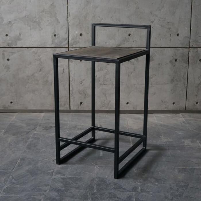 Барный стул Tidy