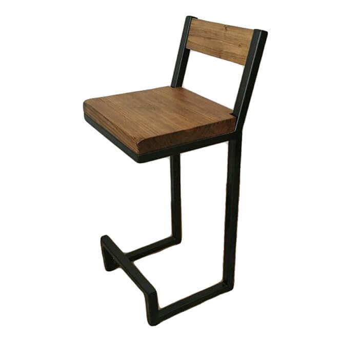 Барный стул Hook