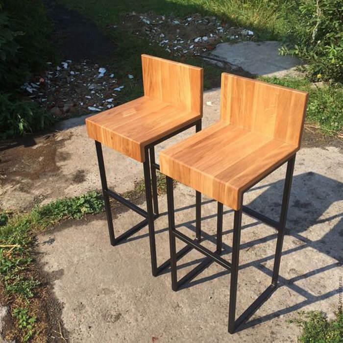 Барный стул Full