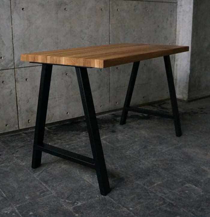 Опора стола Дизайн А