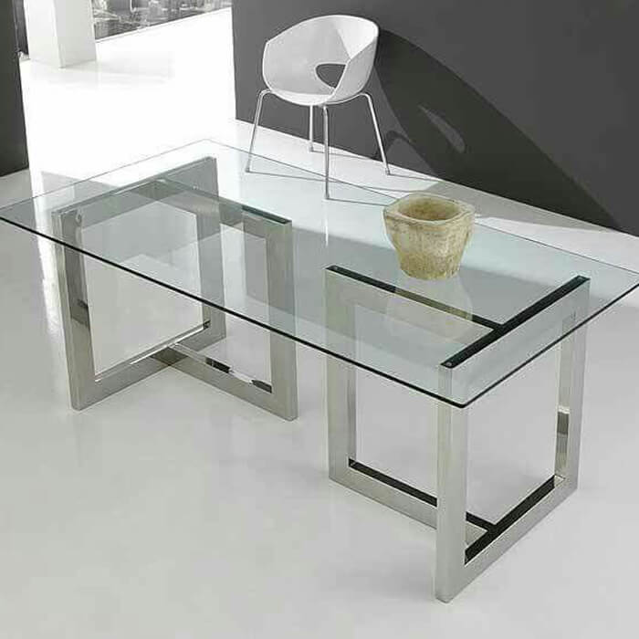 Опора стола Дизайн Т