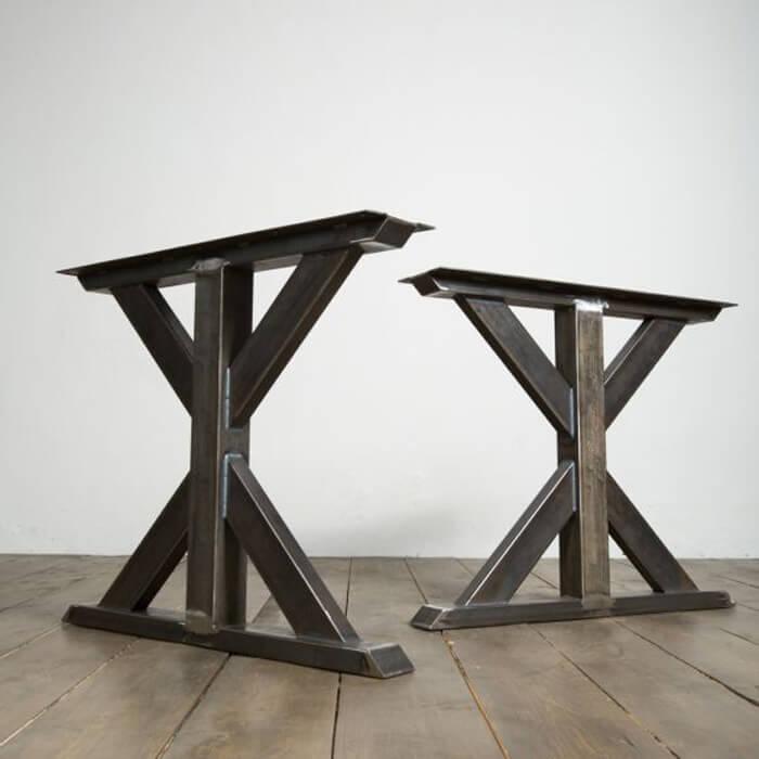 Опора стола Жак