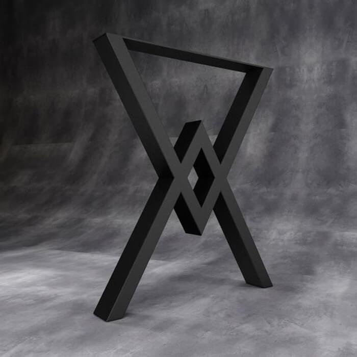 Опора стола Demonic