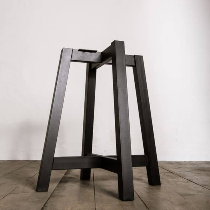 Опора стола Quad