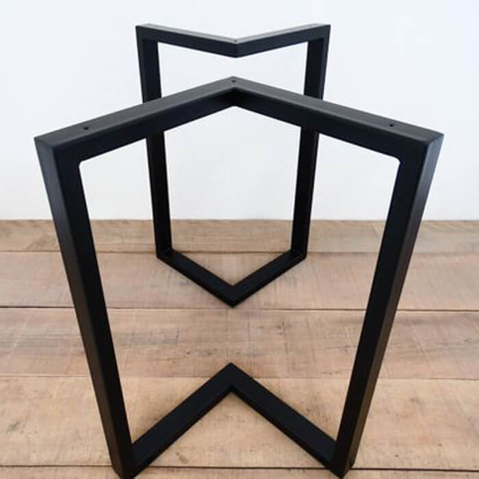 Опора стола Bent