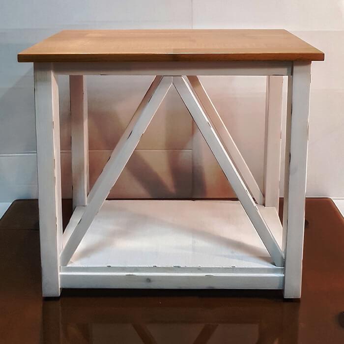 Прикроватный стол Old school
